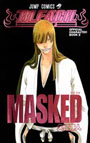BLEACH―ブリーチ― OFFICIAL CHARACTER BOOK2 MASKED