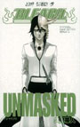 BLEACH―ブリーチ― OFFICIAL CHARACTER BOOK3 UNMASKED